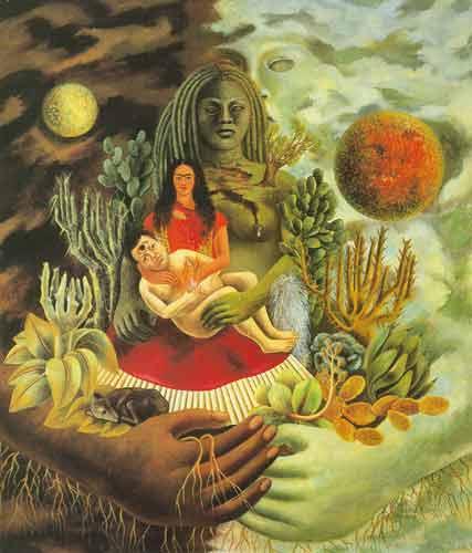 Frida Kalo - Page 3 Kahlo9