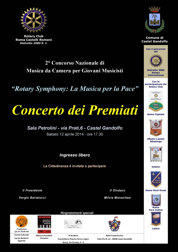 Locandina Concerto dei Premiati 2014 rv4