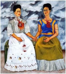 Le 2 Frida