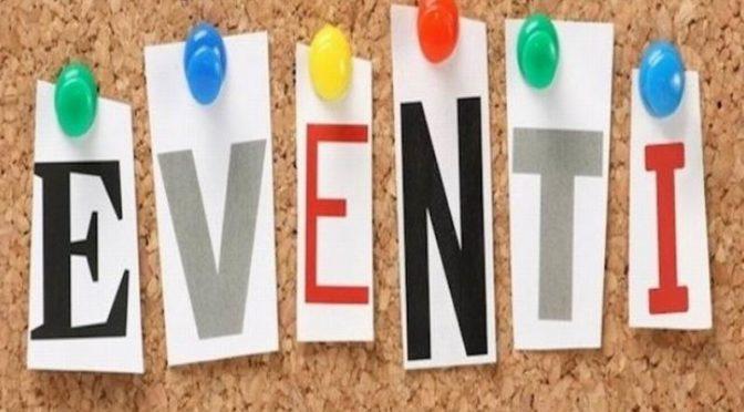 GLI Eventi DEL CLUB (NELL'ANNO)